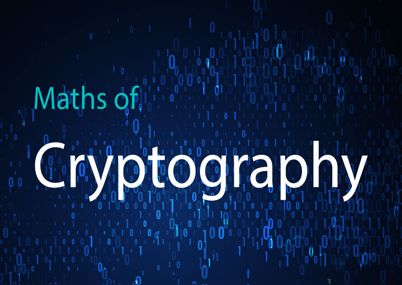 Cryptography in Crypto Currency and UK Masters Degree
